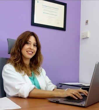 Mejor Psicologa En Sevilla Clara Garcia Sandoval Ruiz